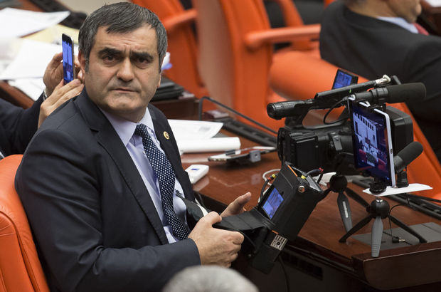 """""""Vekil TV"""" 55 saat canlı yayın yaptı"""