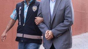 FETÖ'den tutuklananlar ve gözaltına alınanlar (14 Ocak 2017)