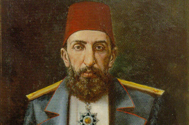 İkinci Abdülhamid kimdir?