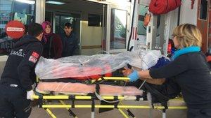 Sakarya'da akraba cinayeti