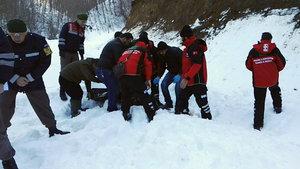 Bursa'da kayıp engelli ölü bulundu