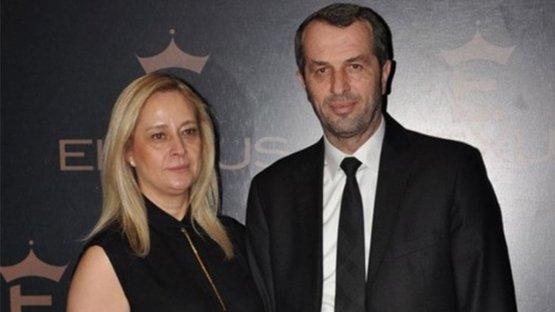 MHP'li vekilin eşi intihara teşebbüs etti