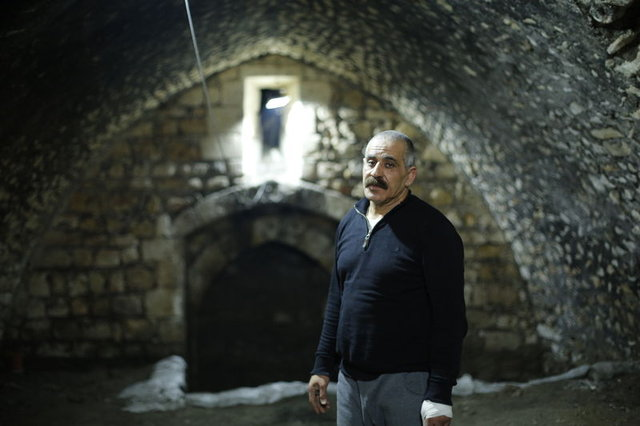 İsrail'den Filistinli vatandaşa servet teklifi