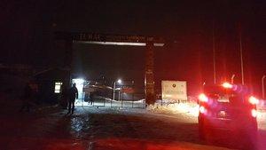 Çankırı'da fişek fabrikasında patlama: 9 yaralı