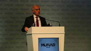 MÜSİAD Başkanı: Dövizdeki oynama dış kaynaklı