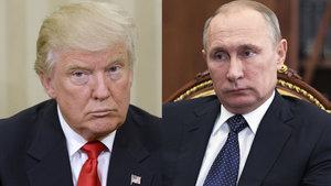Trump ile Putin'in İzlanda'da görüşeceği iddia edildi