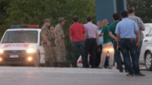 KKTC'de FETÖ operasyonunda 9 albay gözaltında