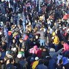 Adana'da halkı sokağa döken etkinlik