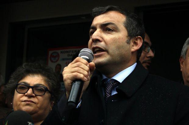 CHP'li Kara'dan 'yumruk' açıklaması