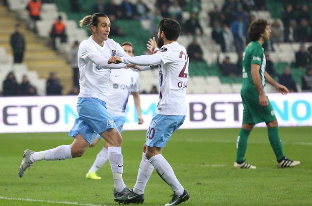 5 bin TL kazanan Yusuf Yazıcı, Trabzonspor'a 1 milyon 300 bin TL kazandırdı