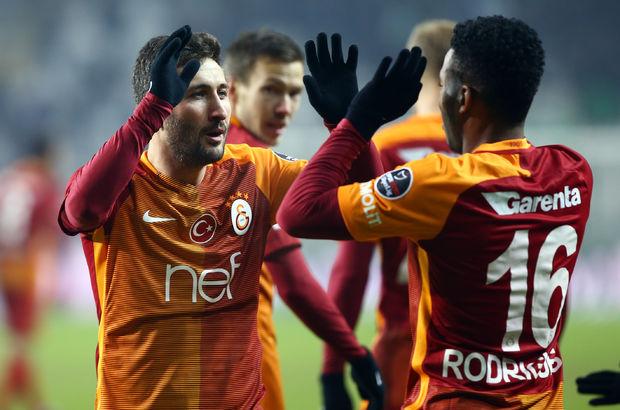 Atiker Konyaspor - Galatasaray maçı yazar yorumları