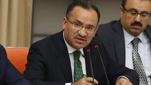 Adalet Bakanı Bekir Bozdağ'dan Nazım Hikmet açıklaması
