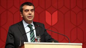 MEB Müsteşarı Yusuf Tekin'den yeni müfredat açıklaması