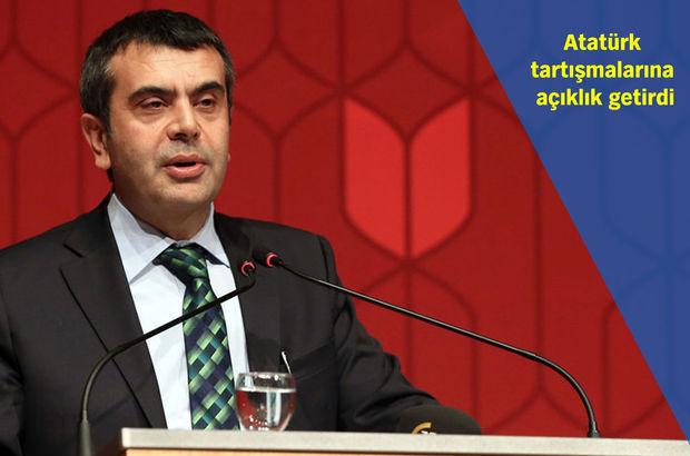 MEB Müsteşarı'ndan yeni müfredat açıklaması