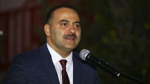 BTK Başkanı Ömer Fatih Sayan'dan Whatsapp uyarısı