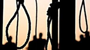 İran'da 48 saatte 20 idam!