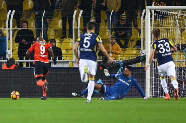 Fenerbahçe: 2 - Adanaspor: 2 | MAÇ SONUCU