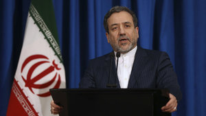 İran yeni ABD Başkanına kapıları kapattı