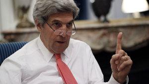 ABD İsrail'e güvence verdi