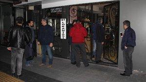 Samsun'da rehine krizi yaratan şüpheli gözaltında
