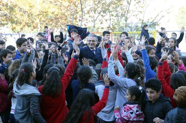 Karşıyaka Belediyesi yarıyıl tatili için dopdolu program hazırladı