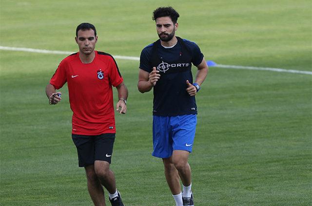 Muharrem Usta'dan Mehmet Ekici'ye rest: Ya Beşiktaş, ya da 6 ay kadro dışı