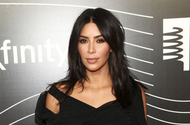 Kim Kardashian'ın polis ifadesi basına sızdırıldı