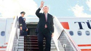 Cumhurbaşkanı Erdoğan Tanzanya, Madagaskar ve Mozambik'e ilk kez gidecek