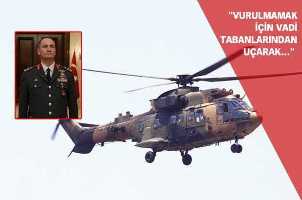 2. Ordu Komutanı İsmail Metin Temel: İnfazım için özel tim görevlendirilmiş