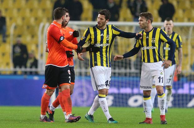 Fenerbahçe - Adanaspor maçının yazar yorumları