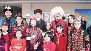 Türkiye'de yaşayan Türkistanlılar konuştu!