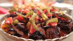 Manisa islim kebabı tarifi