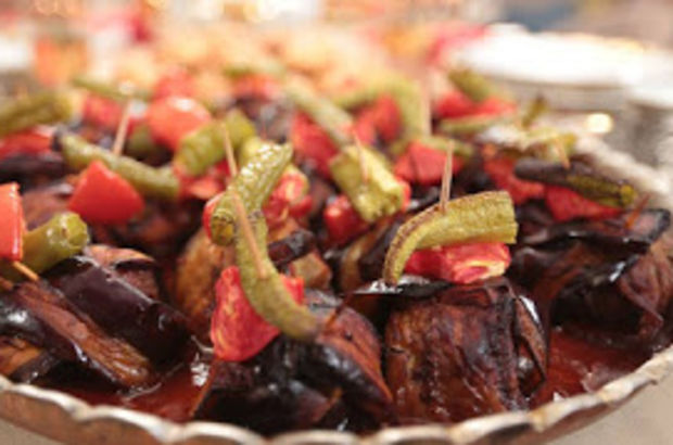 Manisa islim kebabı tarifi! Manisa islim kebabı nasıl yapılır?