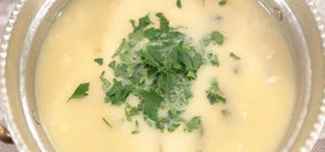 Ayvalık balık çorbası tarifi