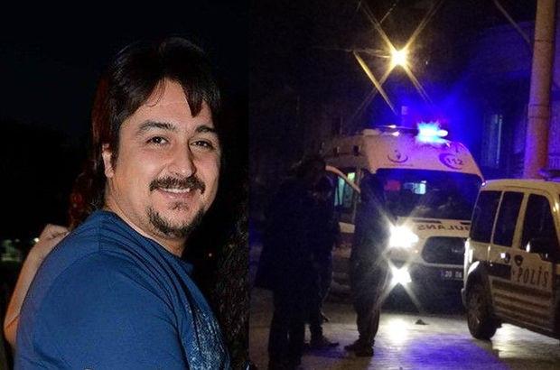 Genç radyocu sokak ortasında 11 bıçak darbesiyle öldürüldü!