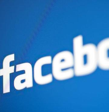 Facebook'un 'yalan haber' butonu ilk kez kullanılacak
