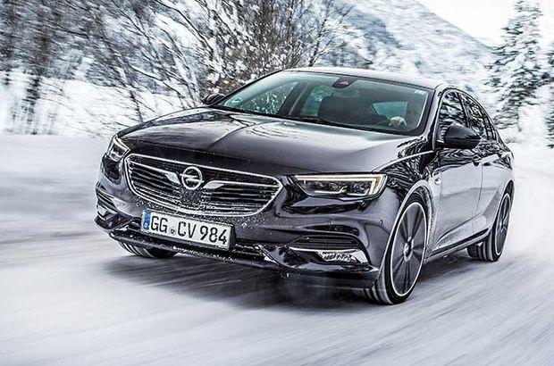 Opel'in yeni hedefi yılda 60 bin araç