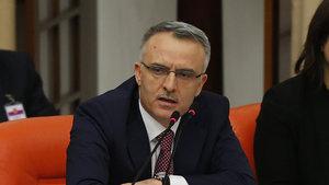 Maliye Bakanı 2016 bütçe rakamlarını açıkladı