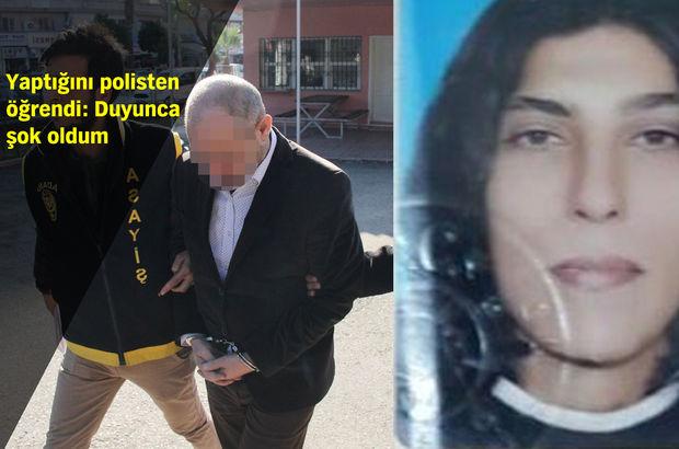 Adana'da polis, çarpıp kaçan sürücüyü
