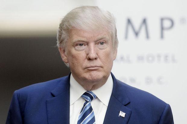 Çin Donald Trump'a