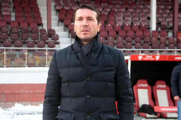 Bayram Bektaş: Galatasaray maçını kazanmak için çıkacağız