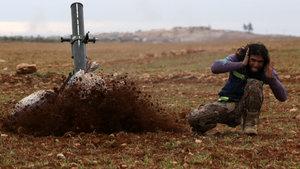 Suriye'de 'kırılgan ateşkes' toplam 344 kez ihlal edildi