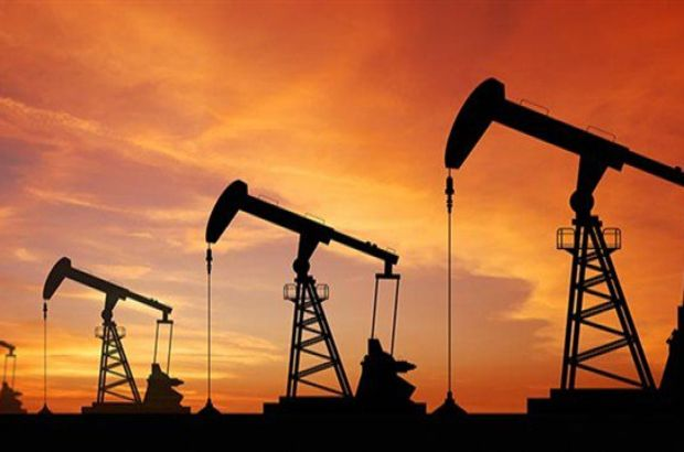 Brent petrol 55 doların üzerinde seyrediyor