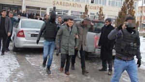 Muradiye İlçe Belediye Başkanı Mehmet Ali Tunç gözaltında