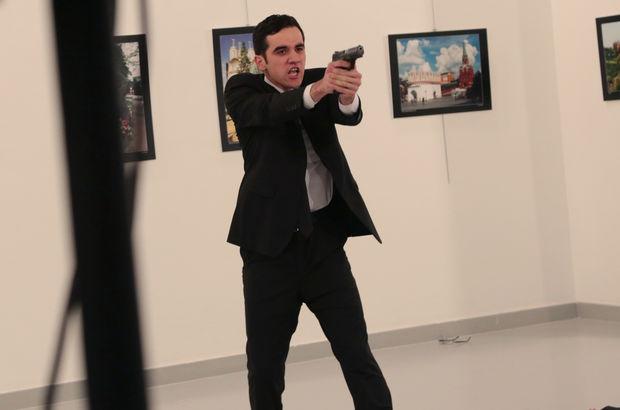 Rus büyükelçinin katili oraya gömüldü