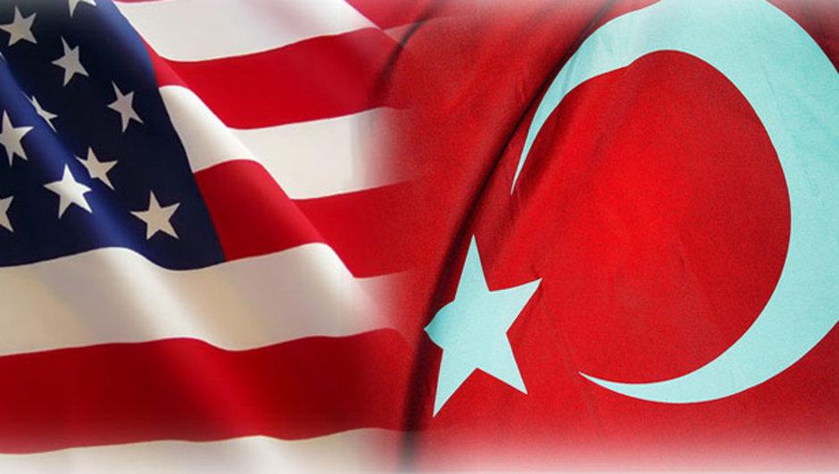 Türkiye, ABD'yi şikayet edecek!