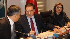 Şeref Malkoç: Suriyeli sığınmacıların yüzde 80'i kalacak gibi görünüyor