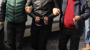 FETÖ'den tutuklananlar ve gözaltına alınanlar (16 Ocak 2017)