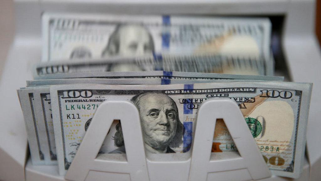 Merkez'den yeni dolar hamlesi!