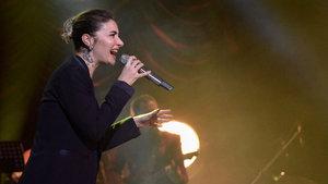 Sıla, 'Heybeden Şarkılar'la İstanbul'u salladı